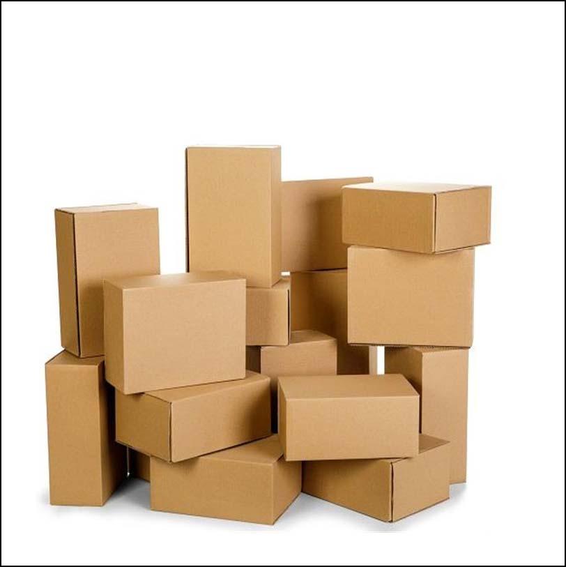 纸箱包装都有那些优缺点?
